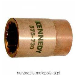 NASADKA NIEISKRZACA KWADRATOWA 13mm 1/2