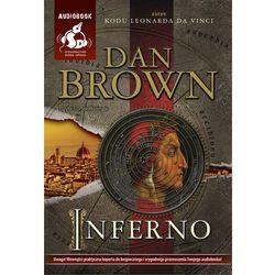 Inferno - Dostępne od: 2013-11-04 (opr. broszurowa)