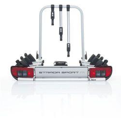 Platforma na hak do przewozu 3 rowerów Atera Strada Sport M 3
