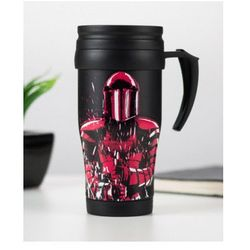 Kubek GOOD LOOT The Last Jedi New Character Travel Mug