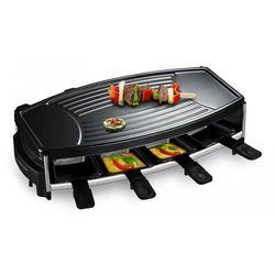 Grill Elektryczny do Raclette 1000W Pomodoro