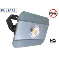 Naświetlacz Oprawa Lampa PULSARI Lowbay LED 50W
