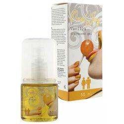 Cobeco Oral Joy New Vanilla Żel do stymulacji i nawilżania analnego 30 ml