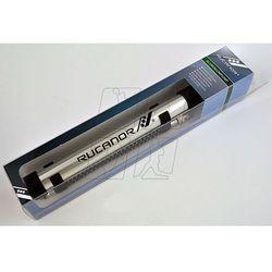 Pompka do piłki RUCANOR aluminiowa 27028