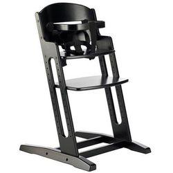 Krzesło do karmienia Baby Dan DANCHAIR czarne