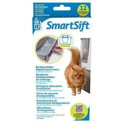 HAGEN Cat It Design SmartSift wklady do kuwety samoczyszczącej - pojemnik dolny