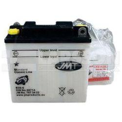 Akumulator standardowy JMT B39-6 1100027 BMW R 69, Puch Monza 50