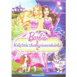 Barbie Księżniczka i piosenkarka