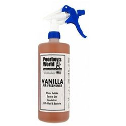 Poorboy's Air Freshener Vanilla 473ml