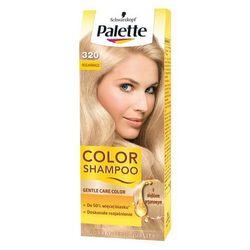 Palette Color Shampoo, koloryzujący szampon, 320 rozjaśniacz