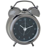 Budzik Wake Up black, 20 cm - 20 cm