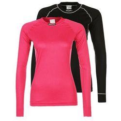 Craft ACTIVE Koszulka sportowa ruby/black