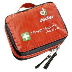 First Aid Kit Active - papaya