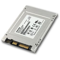 Toshiba SSD THNSNH128GCST4PAGA 128GB SATA/600 - dysk SSD do notebooka, 7 mm