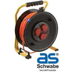 AS-Schwabe Przedłużacz bębnowy 50m (AS820645)