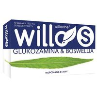 Willo S 1200mg x 10 tabletek