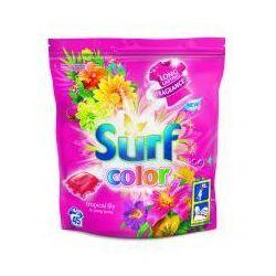 Kapsułki do prania Surf Tropical Lily & Ylang Ylang (45 sztuk)