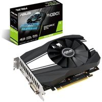 Karta graficzna ASUS GeForce GTX 1650 Super Phoenix 4GB