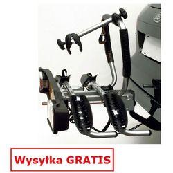 Platforma odchylana na hak na 2 rowery Peruzzo Siena 2R +GRATIS