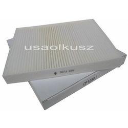 Filtr kabinowy przeciwpyłkowy Lincoln MKT
