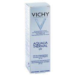 VICHY Aqualia Thermal UV - ochronny krem nawilżający 50 ml