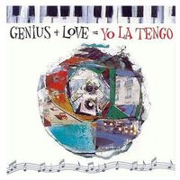 Genius + Love (CD)