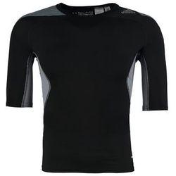 adidas Performance Koszulka sportowa black/vista grey