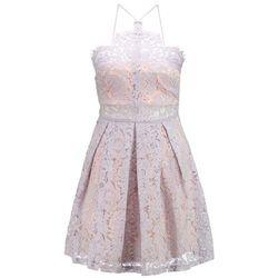Missguided Sukienka koktajlowa lilac