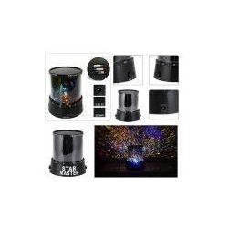 Lampka Nocna Projektor.