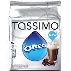 Kapsuły TASSIMO Oreo + Wymiatamy magazyny!