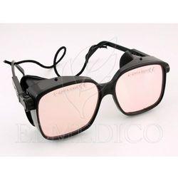 Okulary do lampy Sollux