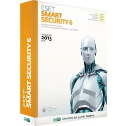 Program ESET Smart Security 6 (1 st. 24 mies.) Kontynuacja