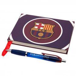 Notatnik FC Barcelona