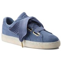 Sneakersy PUMA Smash Wns V2 Sd 365313 19 Tradewinds Pink