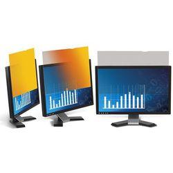 Filtr Prywatyzujący 3M™ GPF19.0W [40,8cm x 25,5cm] do monitora LED/LCD/CRT z płaskim ekranem DYSTRYBUTOR 3M 98044055030