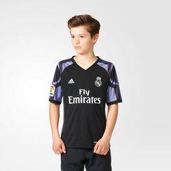 Koszulka trzecia dla dziecka Real Madryt 2016/17 (Adidas)