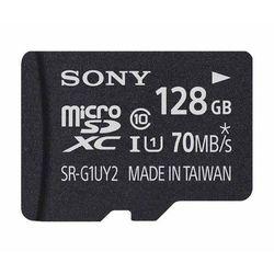 Sony microSDHC Class 10 128GB