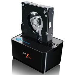 """Stacja dokująca dla dysku twardego Thermaltake BlacX 5G 2,5""""/3,5"""" HDD USB 3.0 (ST0019E) Darmowy odbiór w 16 miastach!"""