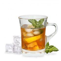 Vitrum GEO Szklanki do Herbaty 250 ml