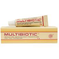 Multibiotic ung 3 g