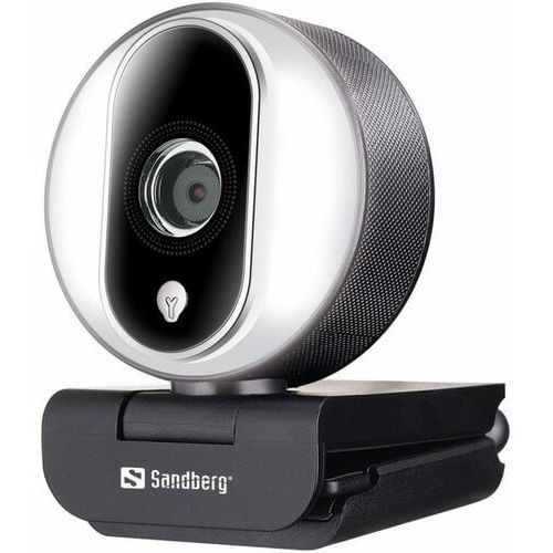 Sandberg Kamera Streamer USB Webcam Pro (134-12)