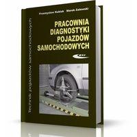 Pracownia diagnostyki pojazdów samochodowych (opr. miękka)