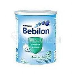 MLEKO BEBILON AR P/ULEWANIOM 400G PUSZKA