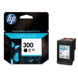 Tusz HP 300 4ml Czarny oryginalny CC640EE