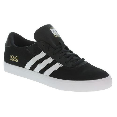 buty adidas Gonz Pros BlackRunning WhiteBlack porównaj