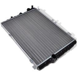 vidaXL Chłodnica oleju silnikowego dla samochodu Audi, 470 x 378 34 mm Darmowa wysyłka i zwroty