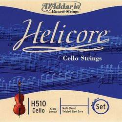 D'Addario HELICORE H510 3/4M