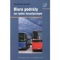 Biura podróży na rynku turystycznym (opr. miękka)