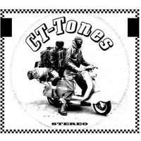 CT-Tones (CD) - CT-Tones