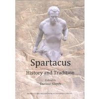 Spartacus - History and Tradition (opr. broszurowa)